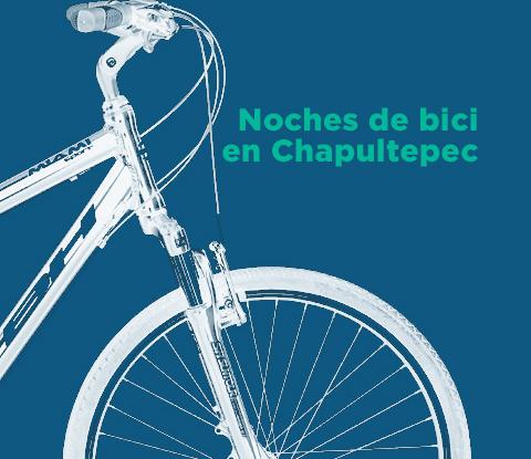 bicichapultepec