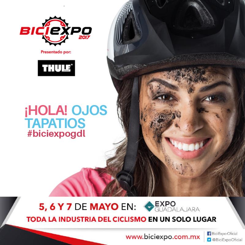 Bici Expo Guadalajara