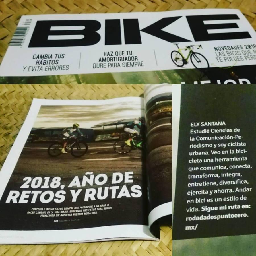 Bike febrero-marzo