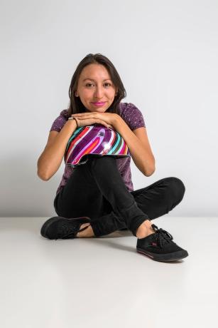 Elizabeth Santana Hernández